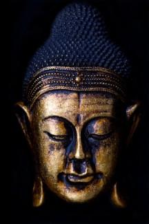 533x800 Lapis Buddha