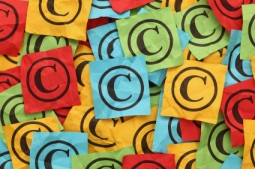 Crumpled Copyright