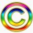 rainbow copyright