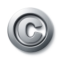 silver copyright