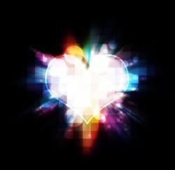 whitecolorheart