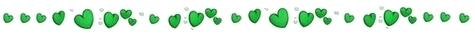 green hearts bar