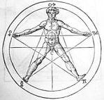 Pentagram(Agrippa)