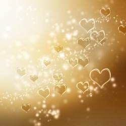 800x800 lt gold hearts