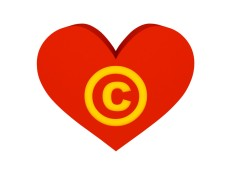 heartcopyright