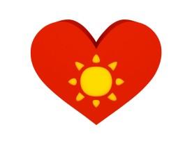 heartsun