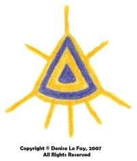 Pleiades star glyph 1