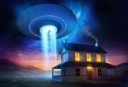 UFO abduction2
