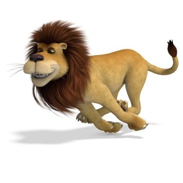 lionrun5